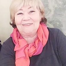 Фотография девушки Надежда, 63 года из г. Пермь