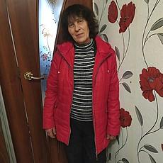 Фотография девушки Валентина, 66 лет из г. Старобельск
