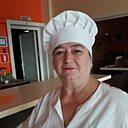 Светлана Пипина, 54 года