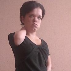 Фотография девушки Людок, 27 лет из г. Чериков