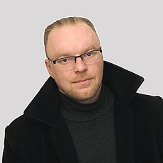Фотография мужчины Денис, 37 лет из г. Санкт-Петербург