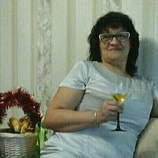 Фотография девушки Лариса, 58 лет из г. Серпухов