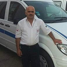 Фотография мужчины Алиага, 55 лет из г. Баку