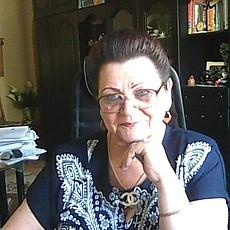 Фотография девушки Галина, 65 лет из г. Верхний Уфалей