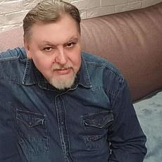 Фотография мужчины Андрей, 57 лет из г. Москва