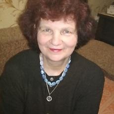 Фотография девушки Татьяна, 58 лет из г. Черкассы
