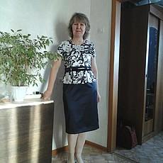 Фотография девушки Татьяна, 57 лет из г. Красноармейск