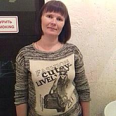 Фотография девушки Любовь, 42 года из г. Дюртюли