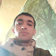 Фотография мужчины Санек, 32 года из г. Торез