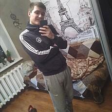 Фотография мужчины Димка, 20 лет из г. Гродно