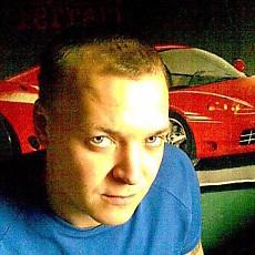 Фотография мужчины Андрей, 36 лет из г. Вологда