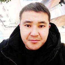 Фотография мужчины Asan, 31 год из г. Бишкек