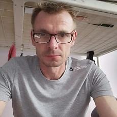 Фотография мужчины Дима, 44 года из г. Ташкент