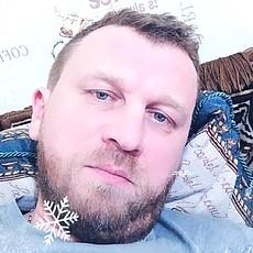 Фотография мужчины Андрей, 42 года из г. Нижний Новгород