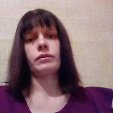 Фотография девушки Нюша, 28 лет из г. Саратов