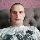 Сергей Савеня, 30 лет