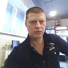 Фотография мужчины Игорь, 40 лет из г. Барнаул