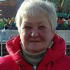 Фотография девушки Валя, 66 лет из г. Пушкино (Московская Обл)
