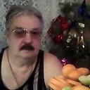 Станислав, 62 года