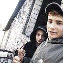 Дима, 18 лет