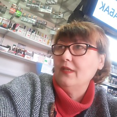 Фотография девушки Зера, 59 лет из г. Симферополь