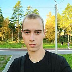 Фотография мужчины Денис, 20 лет из г. Ангарск