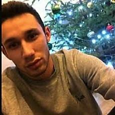 Фотография мужчины Шарон, 32 года из г. Душанбе