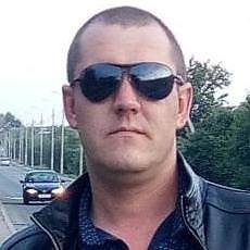 Фотография мужчины Паша, 32 года из г. Гродно