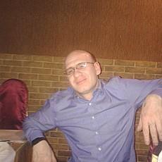 Фотография мужчины Костя, 44 года из г. Архангельск