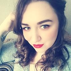 Фотография девушки Кристина, 36 лет из г. Ухта