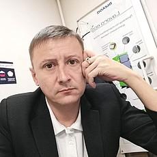 Фотография мужчины Вадим, 40 лет из г. Чита