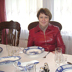 Фотография девушки Netti, 45 лет из г. Лукоянов
