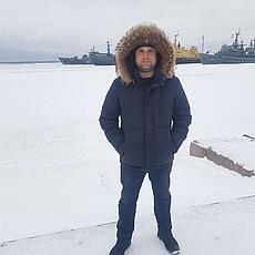 Фотография мужчины Николай, 32 года из г. Москва