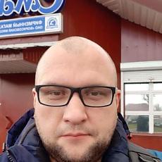 Фотография мужчины Саня, 39 лет из г. Борисов