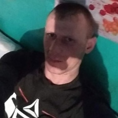Фотография мужчины Андрей, 30 лет из г. Куйтун