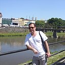 Олег Львовский, 43 года