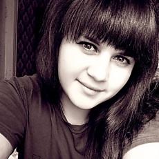 Фотография девушки Элина, 19 лет из г. Валки
