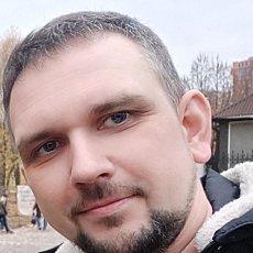 Фотография мужчины Виталий, 41 год из г. Реутов