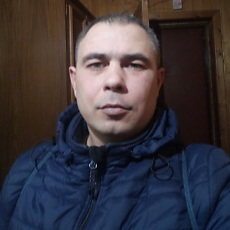 Фотография мужчины Василий, 41 год из г. Юрьев-Польский