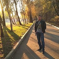 Фотография мужчины Серега, 34 года из г. Алматы