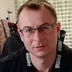 Фотография мужчины Виталий, 35 лет из г. Пинск