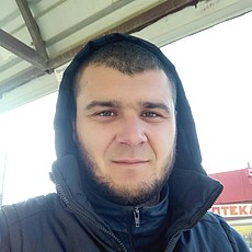 Фотография мужчины Эдик, 31 год из г. Вознесенск