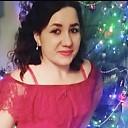 Olya Morozova, 23 года