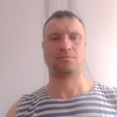 Фотография мужчины Владимир, 39 лет из г. Минск
