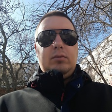 Фотография мужчины Denver, 31 год из г. Кировоград