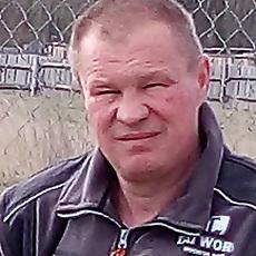 Фотография мужчины Игорь, 46 лет из г. Свислочь
