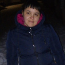 Фотография девушки Юля, 36 лет из г. Шахунья