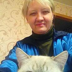 Фотография девушки Ольга, 44 года из г. Кольчугино