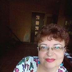 Фотография девушки Валентина, 65 лет из г. Красноград
