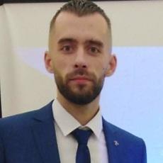 Фотография мужчины Павел, 32 года из г. Солигорск